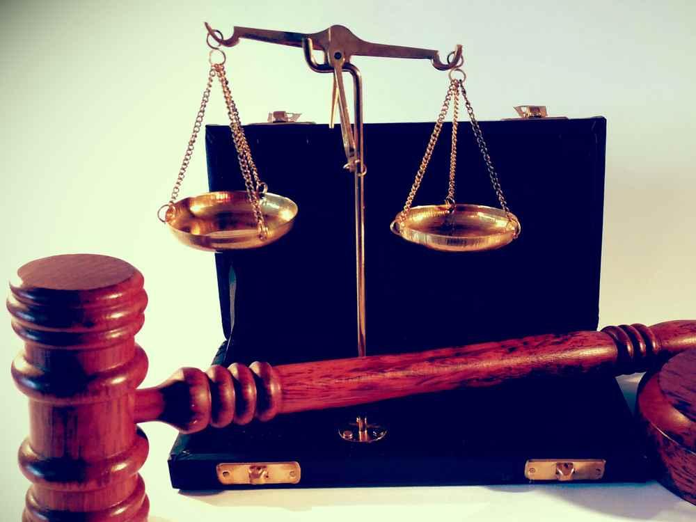 Умаление авторитета судебной власти
